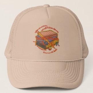 Tenth Grade Teacher Motto Trucker Hat
