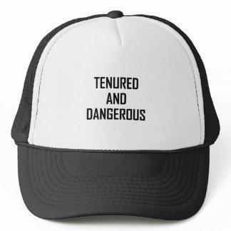Tenured