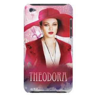 Teodora iPod Case-Mate Carcasa