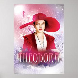 Teodora Posters