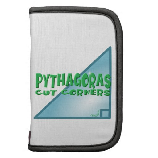 Teorema pitagórico organizador
