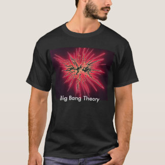 Teoría de Big Bang Playera