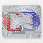 Teoría de la HVAC en resumen Tapetes De Ratón