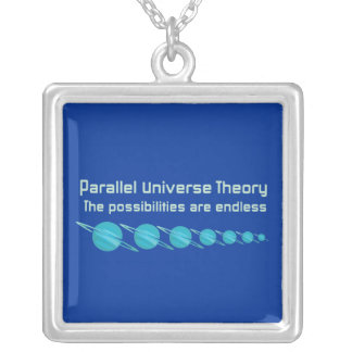 Teoría paralela del universo colgante cuadrado