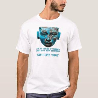 Teotihuacan mask T-Shirt