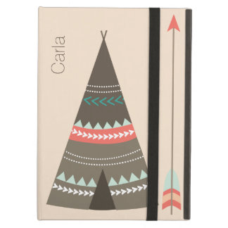 Tepee iPad Air 2 Case Stand Cover For iPad Air