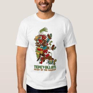Tepeyollotl Shirt