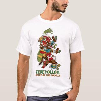 Tepeyollotl T-Shirt