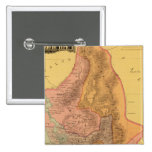 Tepic, Nayarit 2 Inch Square Button
