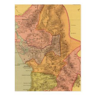 Tepic, Nayarit Post Card