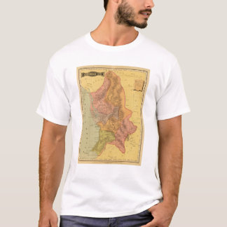 Tepic, Nayarit T-Shirt