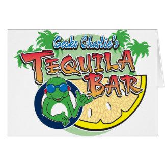 TEQ Bar LC BLACK Card