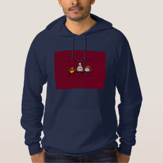 Tequila Best Friends Forever Hoodie