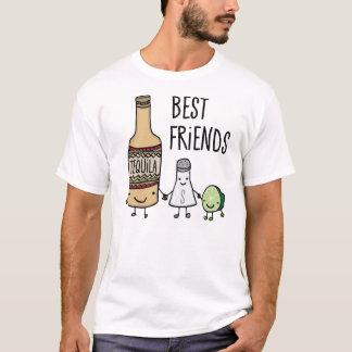 Tequila best friends T-Shirt