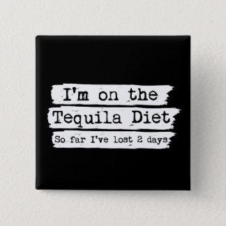 Tequila Diet Button