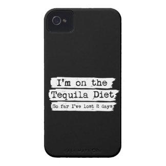 Tequila Diet Case