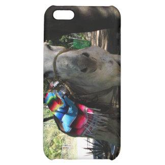 Tequila Donkey iPhone 5C Case