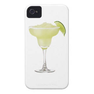 Tequila Lime Slushie iPhone 4 Case-Mate Case