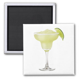 Tequila Lime Slushie Magnets