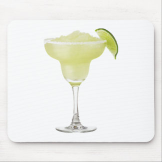 Tequila Lime Slushie Mouse Pad