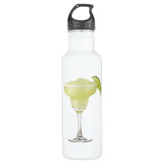 Tequila Lime Slushie Water Bottle