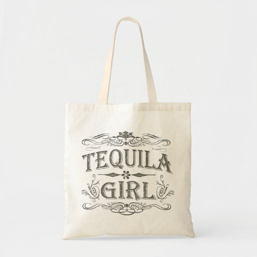 Tequila Lover Bag