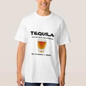 TEQUILA May Not Solve Your Problem