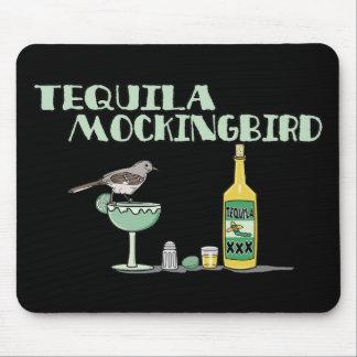 Tequila Mockingbird Mouse Pad