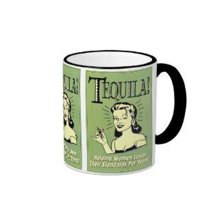 Tequila Mugs