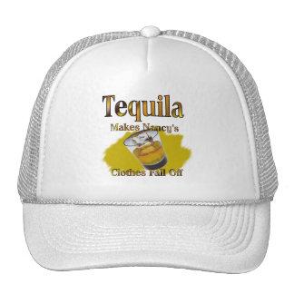 Tequila Nancy Trucker Hat