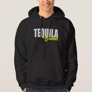 Tequila Shooter Hoodie