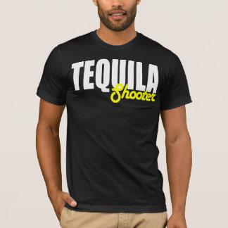Tequila Shooter T-Shirt
