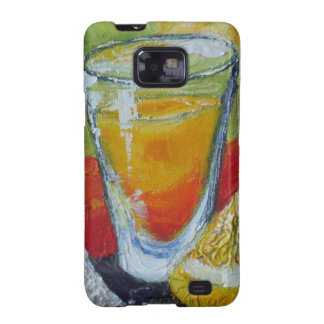 Tequila Shot Samsung Galexy Case Galaxy S2 Cases