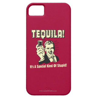 Tequila: Special Kind of Stupid iPhone SE/5/5s Case