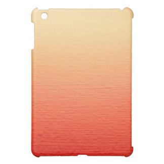 tequila sunrise inside iPad mini covers