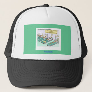 Tequila Worm Rehab Funny Cartoon Quality Cap