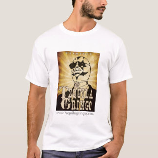 TequilaGringo Fitted Ladies T T-Shirt