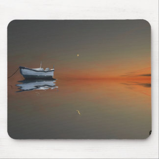 Tequilla Sunset Mouse Pad