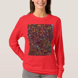 Tera Reeves Designer Shirt