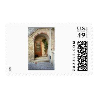 Teramo, Italy Postage