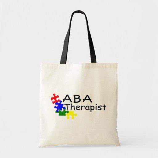 Terapeuta del ABA (4 PP) Bolsa