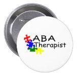Terapeuta del ABA (4 PP) Pin