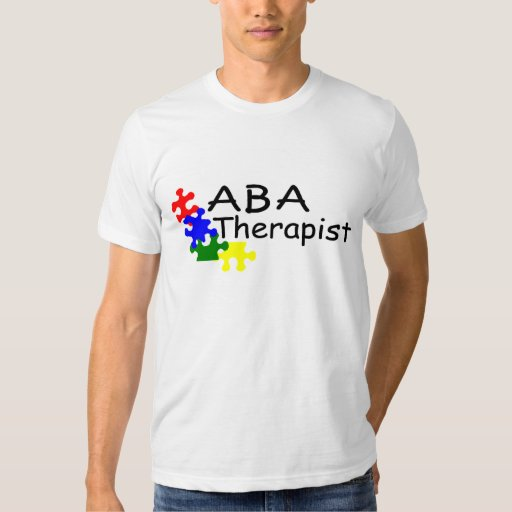 Terapeuta del ABA Playera