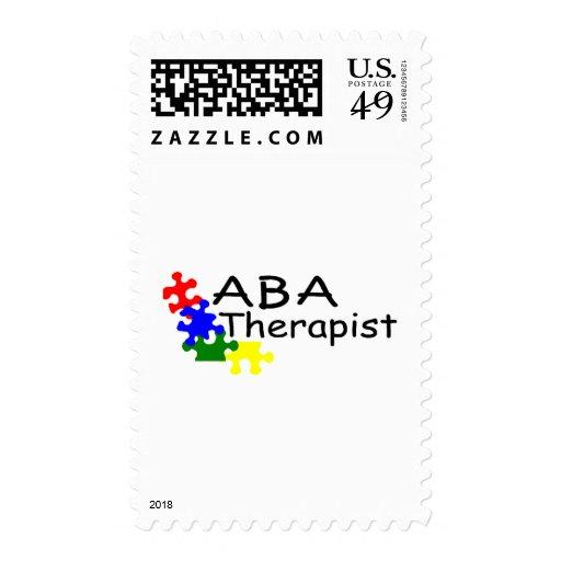 Terapeuta del ABA (PP) Envio