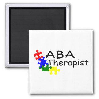 Terapeuta del ABA (PP) Iman De Nevera