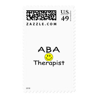 Terapeuta del ABA (smiley) Envio