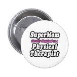 Terapeuta físico del SuperMom… Pins