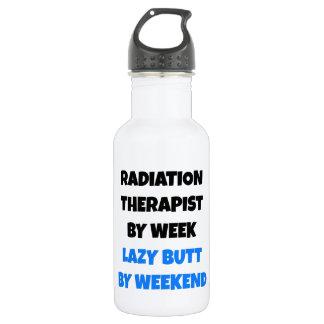 Terapeuta perezoso de la radiación del extremo