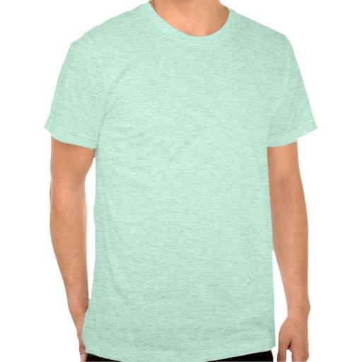 Terapeuta respiratorio de sexo masculino o EMT Camiseta