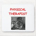 terapia física alfombrilla de raton
